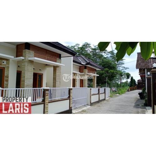 Dijual Rumah LT/LB : 105 m2 / 68 m2 Nego di Purwomartani Sleman -Yogyakarta