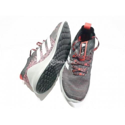 Sepatu Sports Adidas Purebounce+ M F36925 Original 100% ADD003 New Sisa Stok - Jakarta Pusat