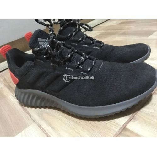 For sale  Sepatu Adidas Alphabounce City Run Black ORIGINAL Size 42 1/3 - Boyolali
