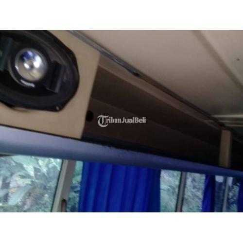 Bus Mercedes Benz Bekas Tahun 1998 Siap untuk Usaha Travel - Kediri