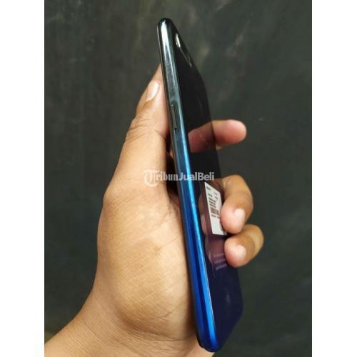 HP Oppo F9 Bekas Ram 4GB 64GB Murah Lengkap Normal Fast Charging - Bali