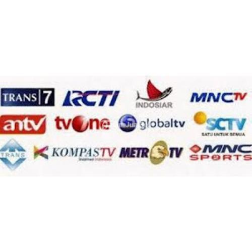 Samudra Elektro Pusat Antena TV Jakarta - Jakarta Timur