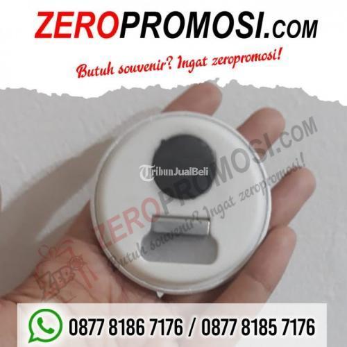 Souvenir Pin Magnet Tempelan Kulkas Murah - Tangerang