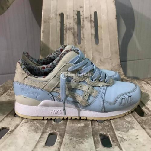 Disney X ASICS Gel-Lyte III Beauty & The Beast Blue Sie 39 - Surabaya