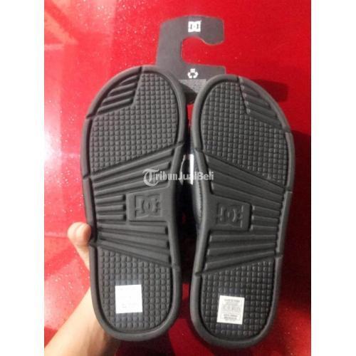 Sandal DC slide Bolsa SE BNWT Size 42 Original 100% Harga Murah Sekali - Bekasi