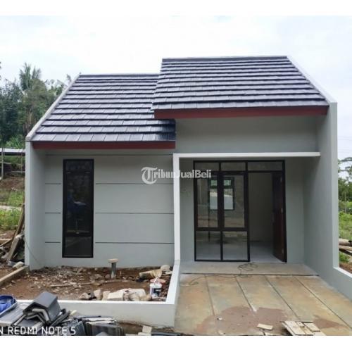 Rumah Minimalis dan Strategis Dekat EXIT TOL Bawen, Semarang