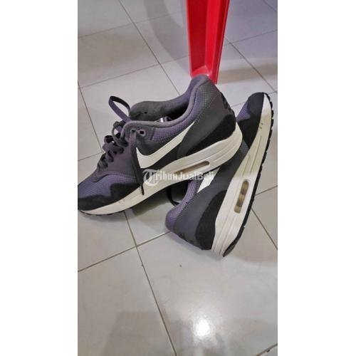Sepatu Nike Air Max 1 Bekas Sneakers Murah Originall Like New - Jakarta