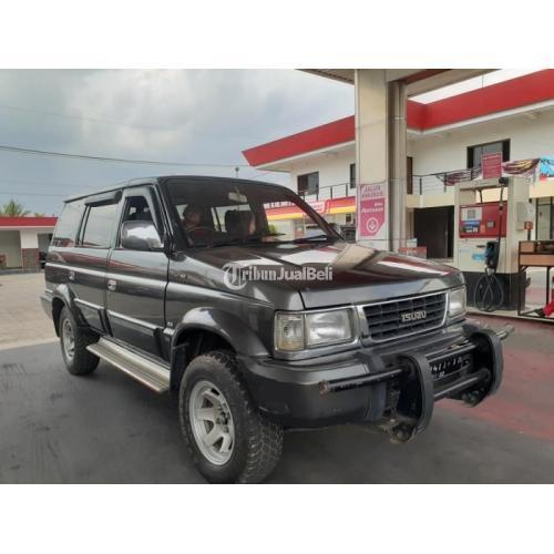 Mobil Isuzu Panther Hidisporty Bekas Tahun 1997 Normal Terawat Harga Murah Di Malang Tribunjualbeli Com