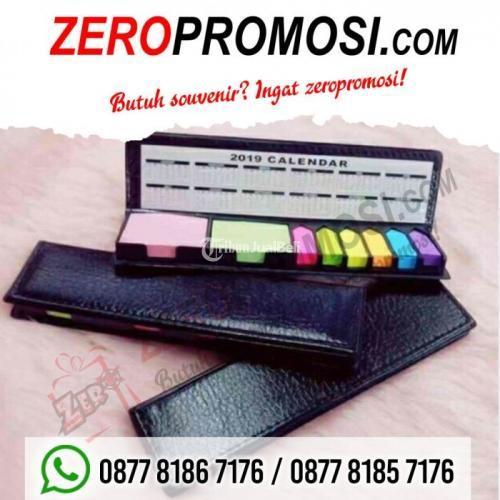 Barang Promosi kantor Sticky Note 301 - Tangerang
