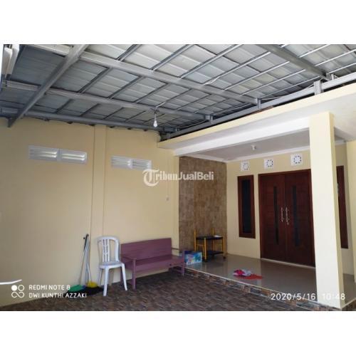 Dijual Rumah Murah Lokasi Strategis 2 Kamar Carport Teras Listrik 1300 Watt - Ungaran