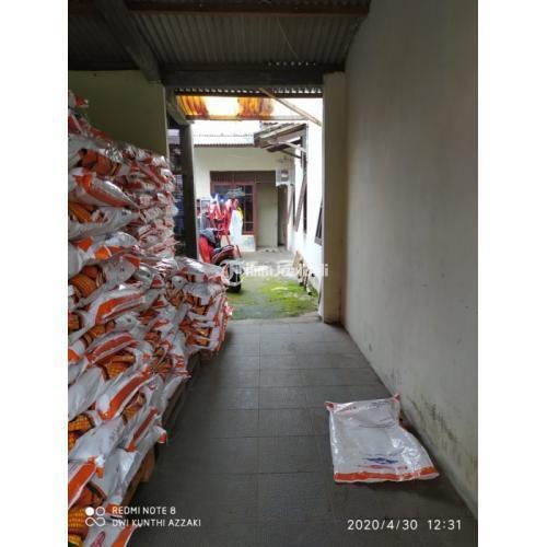 Dijual Rumah Murah Pinggir Jalan Lokasi Strategis Luas 230 m2 3 Kamar SHM - Ungaran