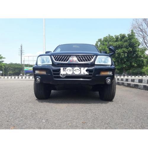Mobil Mitsubishi Strada Triton Bekas Tahun 2007 Murah Lengkap Harga Nego - Semarang