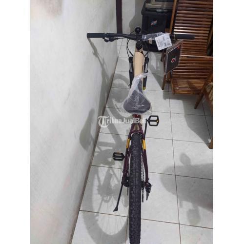 Sepeda Mtb Polygon Premier 4 2021 Size M Unit Baru Harga Nego Di Klaten Tribunjualbeli Com