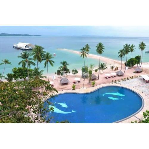 One Day Tour Kepri Coral Paket Wisata Kepulauan Riau Harga Murah - Tanjung Pinang
