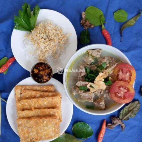 Catering Harian Tembalang Lauk Rantangan Halal Hon MSG Sehat - Semarang