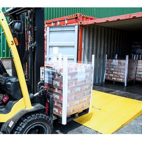Sewa Undername Import Resmi PT.Bisa Cargo - Jakarta Timur