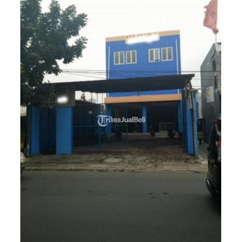 BU Dijual Ruko SHM IMB Parkiran Luas RC Veteran Siap Pakai - Jakarta Selatan
