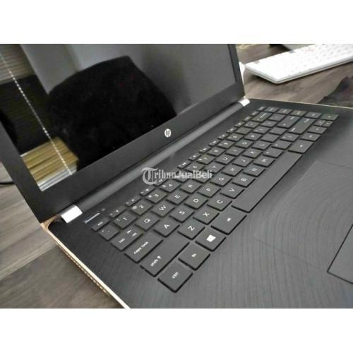 Laptop Hp 14 Inch Bekas Amd A9 Ram 12gb Normal Harga Murah Di Balikpapan Tribunjualbeli Com