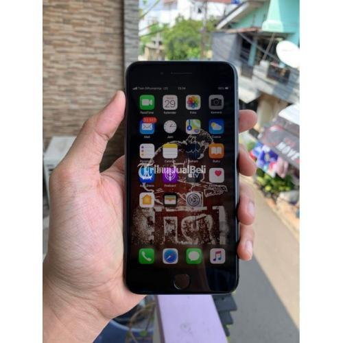 Apple iPhone 8+ 64GB iOS 13.5.1 Space Gray iBox Resmi ...