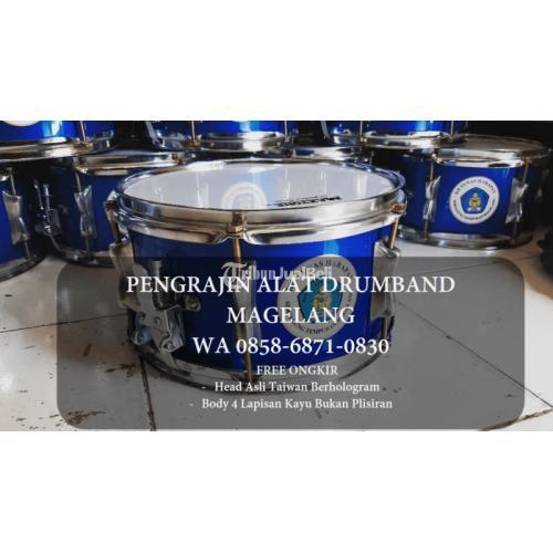 WA 0858-6871-0830 | Alat Drumband, Alat Musik Drumband, di Magelang