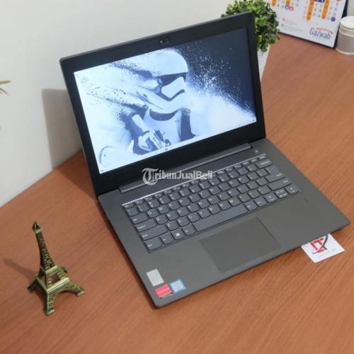 Laptop Lenovo V330 Core I5 Gen 8 Ram 4 Gb Hdd 1 Tb Bekas Mulus Di Jakarta Tribunjualbeli Com