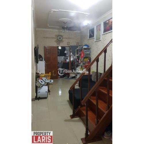 Griya Permata Pamoyanan Listrik 1300 Watt Tempat Strategis - Bogor