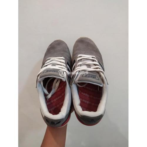 Sepatu Adidas Skatdboarding Bekas Original Harga Rp 285 Ribu Murah - Bandung