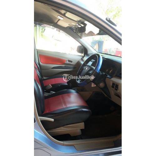 Mobil Toyota Avanza Tipe E Bekas Manual 1.3 Tahun 2012 Harga Rp 107 Juta Nego Murah - Makassar