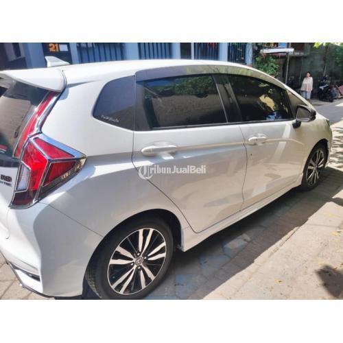 Mobil All New Honda Jazz Bekas Tahun 2019 Harga Rp 260 Juta Nego Murah - Makassar