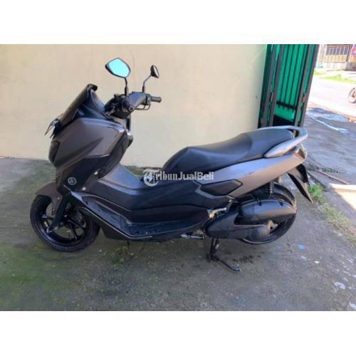 Motor Yamaha N MAX Bekas Tahun 2017 Harga Rp 22 Juta Nego Matic Murah - Makassar