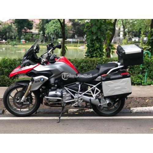 Moge BMW K50 R1200GS Bekas Harga Rp 413 Juta Pajak Baru ...