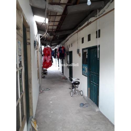 Dijual 16 Kontrakan Luas 30m2 Komplit Tidak Banjir Nego di Bantargebang - Bekasi