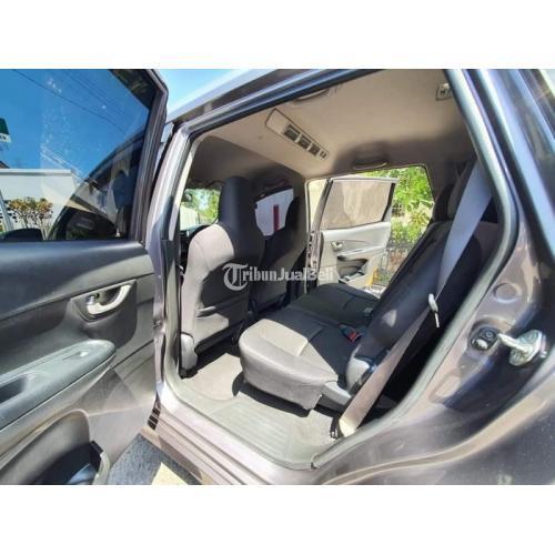 Honda Mobilio RS CVT 2016 Matic Mobil MPV Bekas Pajak Panjang Orisinil Nego - Karanganyar