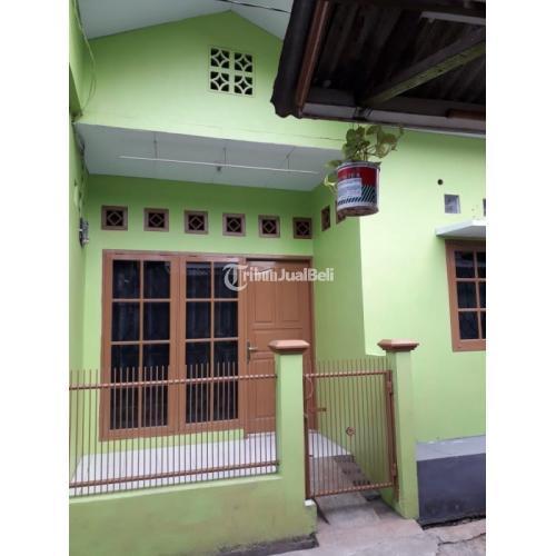 Dijual Rumah LT/LB 50M Siap Huni di Jatiwaringin JL.Setia 2B - Bekasi