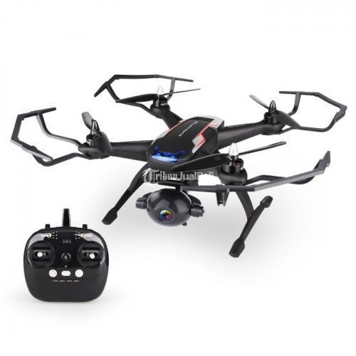 Drone AOSENMA CG003 1KM Wifi FPV HD 1080p 2 Axis Gimbal Camera New Sisa Stok - Jakarta
