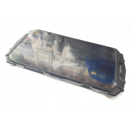 LCD Touchscreen Doogee S60 S60 Lite Plus Frame New Original Display - Jakarta
