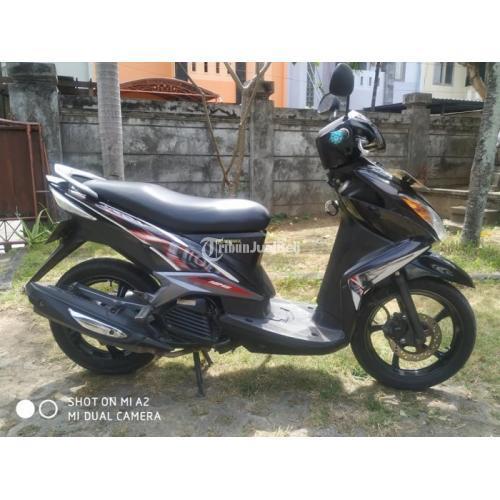 Yamaha Xeon 2011 Motor Bekas Surat Lengkap Pajak Baru Harga Nego - Denpasar