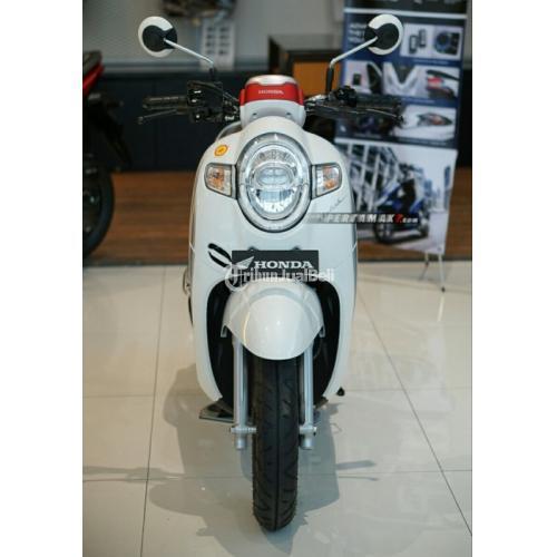 Promo Kredit Motor Honda Scoopy 2020 DP Ringan Murah di ...