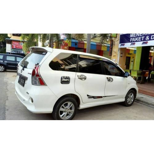 Rental Mobil Batam Pilihan Banyak Tipe Lengkap - Batam