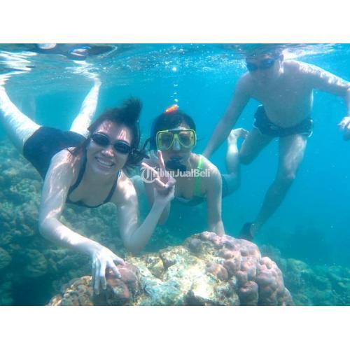 Paket Wisata Pulau Harapan - One Day Tour - 2D1N - 3D2N - Jakata Timur