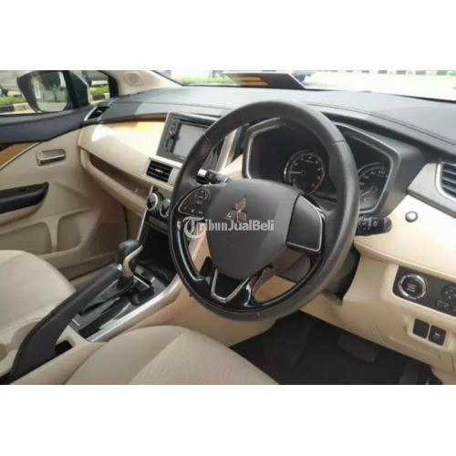 Mobil Mitsubishi Xpander Bekas Tahun 2018 Harga Rp 217 Juta MPV Murah Bisa Kredit - Bekasi