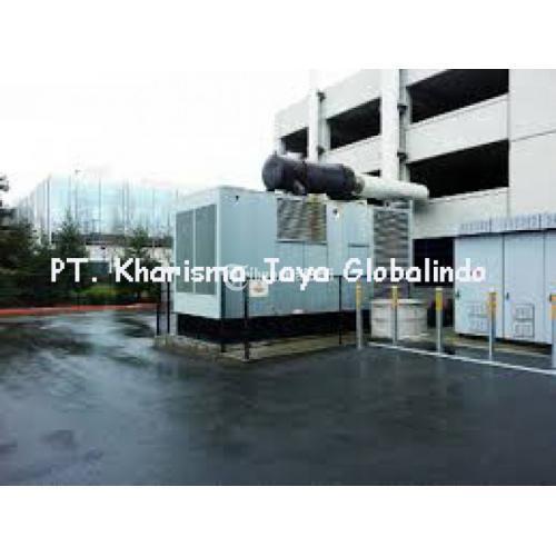 Pasang Genset di Jakarta Kharisma Jaya Globalindo - Jakarta Pusat