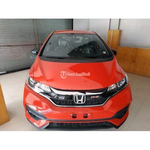Harga Promo Diskon Honda Jazz RS Kondisi Baru Paket Kredit DP Ringan - Surabaya