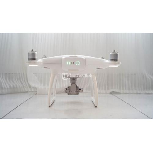 Drone DJI Phantom 4S Bekas Harga Rp 6 Juta Siap Terbang ...