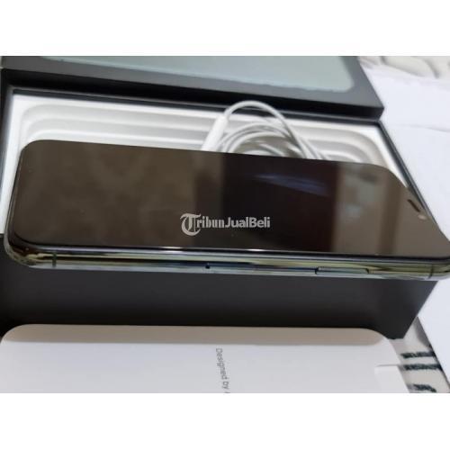 HP Iphone 11 Pro Bekas 256GB Harga Rp 17,5 Juta Nego Full ...