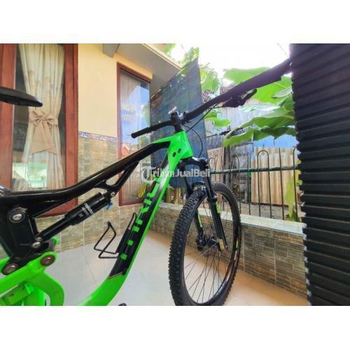 Sepeda Thrill Ricochet 3.0 Bekas Harga Rp 11,2 Juta Nego