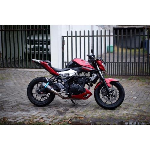 Motor Sport Yamaha MT25 Bekas Harga Rp 28,5 Juta Nego ...