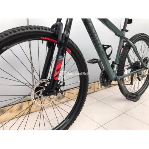 Sepeda Exotic ET2612 LE Bekas Harga Rp 2,45 Juta MTB Murah ...