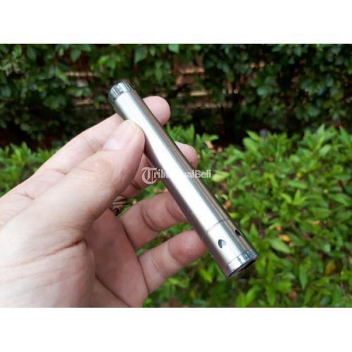 Senter Batu Permata Mini With Carabiner Super Bright SNT001 - Jakarta
