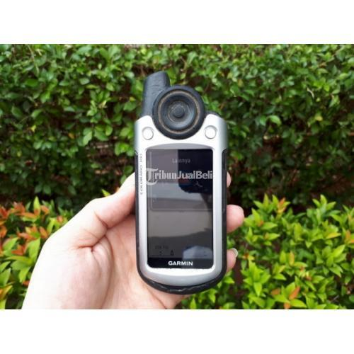 GPS Garmin Colorado 300 Seken Murah - Jakarta
